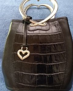 Brighton heart handle bag.
